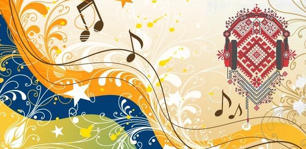 Флешмоб украинских песен: присоединился даже Порошенко
