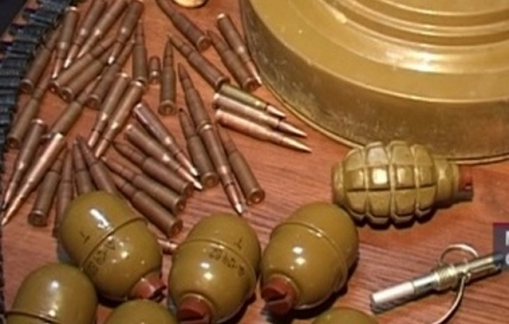 Сюрприз в посылке: как гранаты по почте пересылали