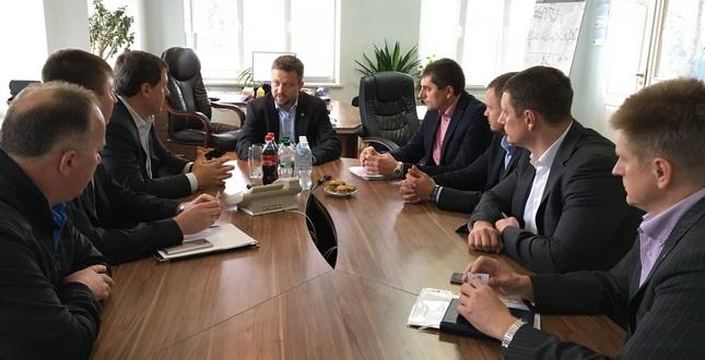 Глава Святошинского района владеет 7 млн наличности и домом в элитном Козине