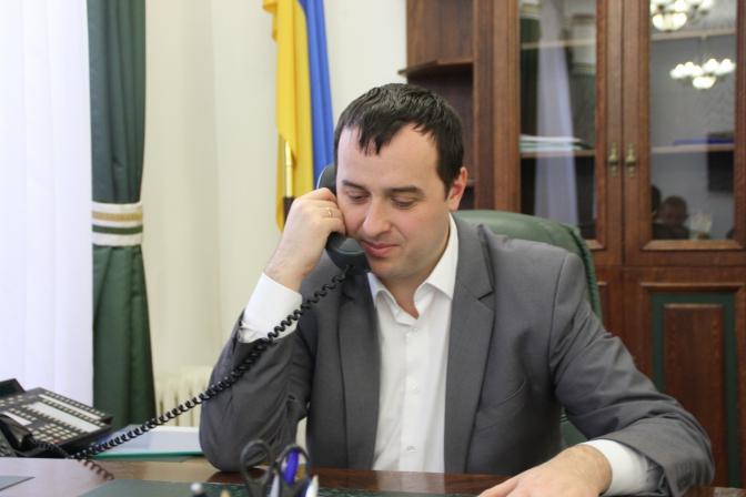 Что задекларировал за 2015 год начальник Львовской таможни