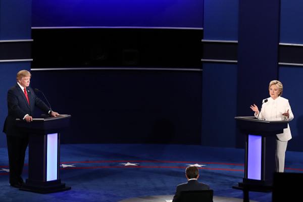 Вероятность 90%: Reuters назвало нового президента США
