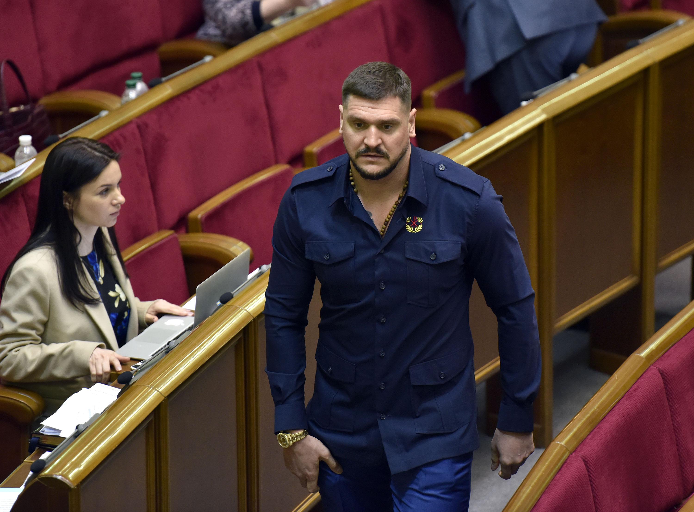 Самому богатому губернатору Украины будет несладко: им займется полиция