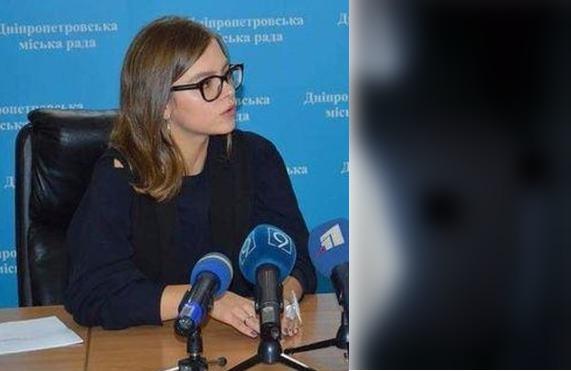 Журналистка опубликовала свои полностью голые фото на защиту заместителя Авакова (фото 18+)