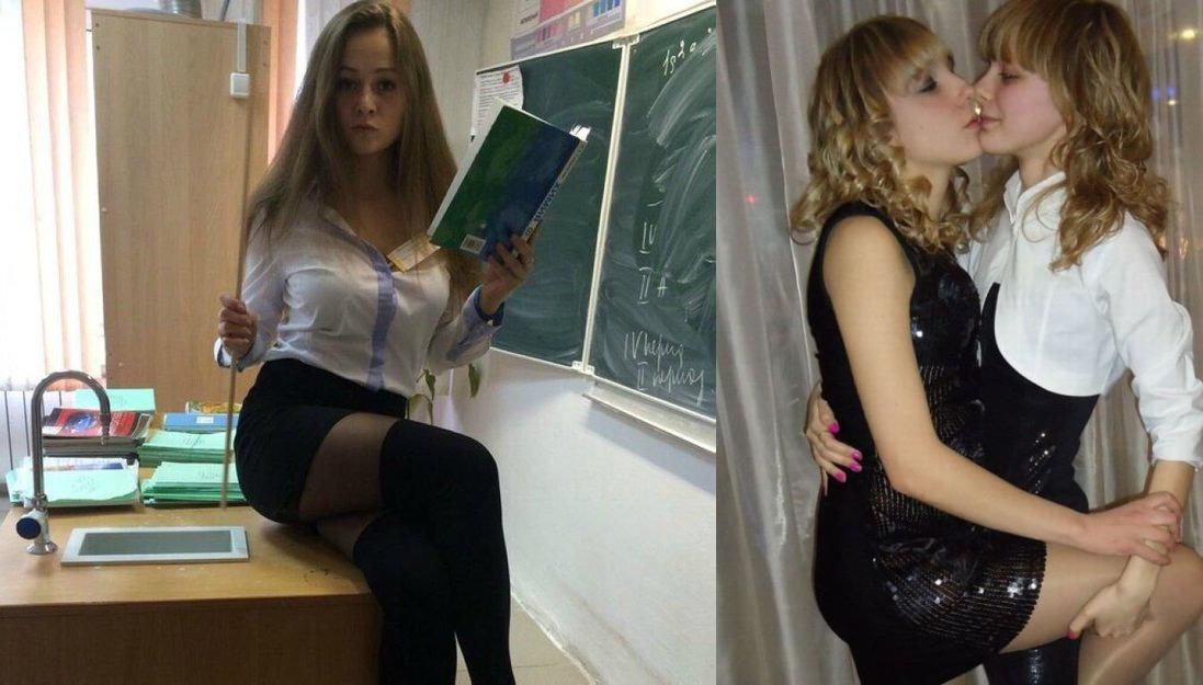 Разврат, пьянки, гулянки — вот как выглядят сейчас современные школьницы