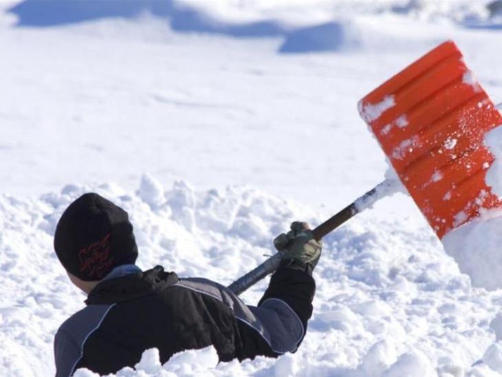 Кого с украинцев будут штрафовать за нерозчищений снег? Народ в ступоре
