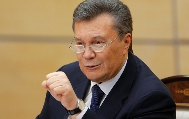 Допрос Януковича со второй попытки: онлайн-трансляция разговора суда с «легитимным»