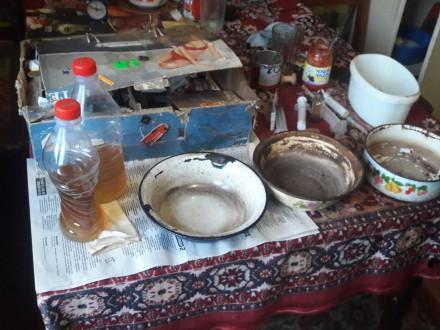 Наркотики почти на два миллиона гривен изъяли в Запорожье