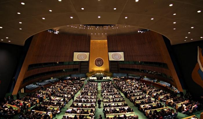 ООН поможет Украине спасти Крым