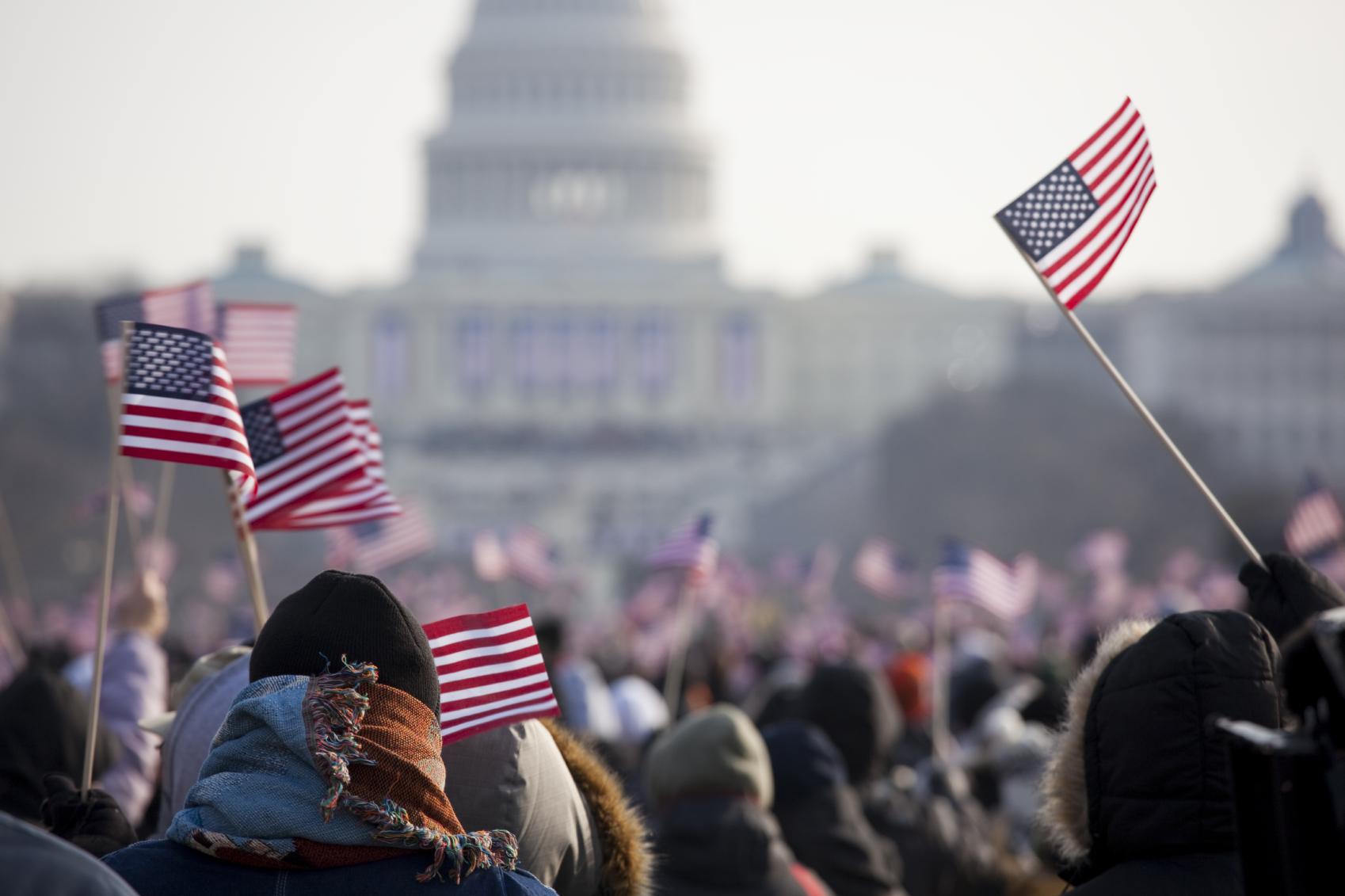 Чалый: Украинцы могут повлиять на результаты выборов в США