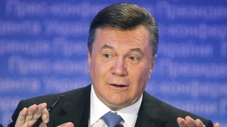 Янукович о военных РФ на Донбассе: Это приехавшие родственники