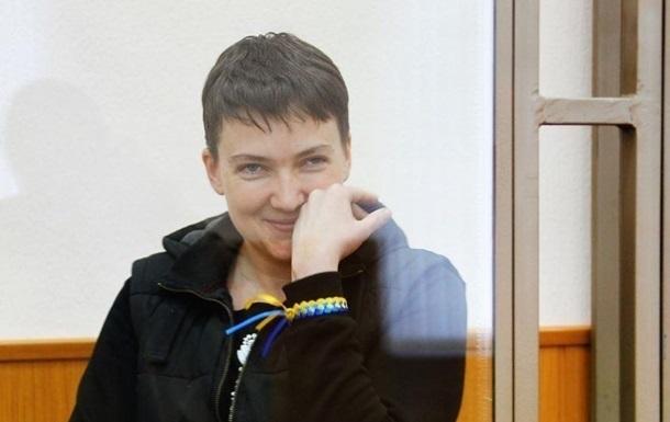 Савченко хочет в Россию, украинцы разочарованы!