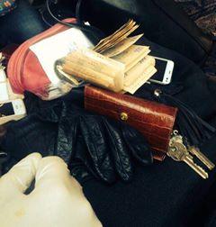На Херсонщине «на горячем» поймали прокурора-взяточника