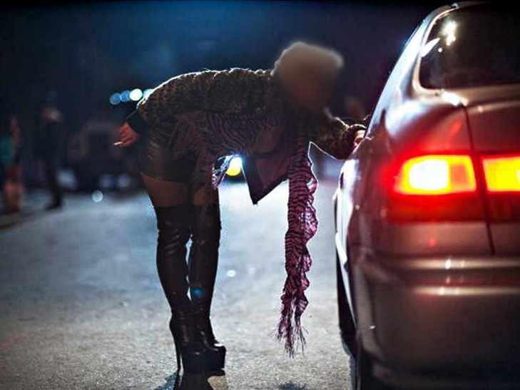 В Литву за грязными деньгами: как харьковчанки едва не стали проститутками