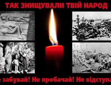 США выразили солидарность с украинцами в память жертв Голодомора