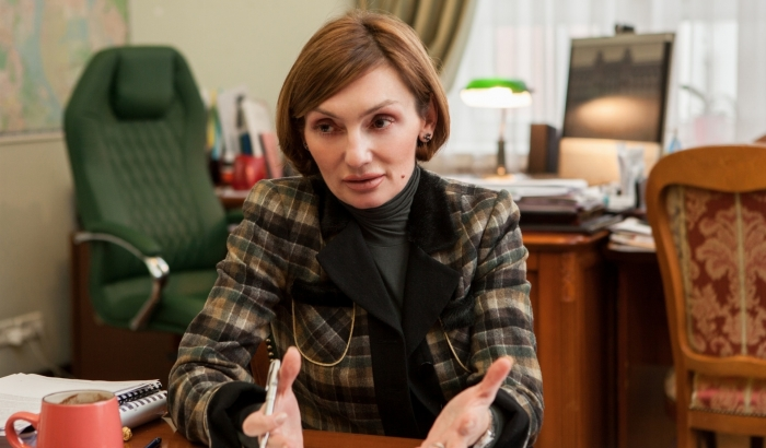 «Правая рука» Гонтаревой отреагировала на скандал с телефонными разговорами