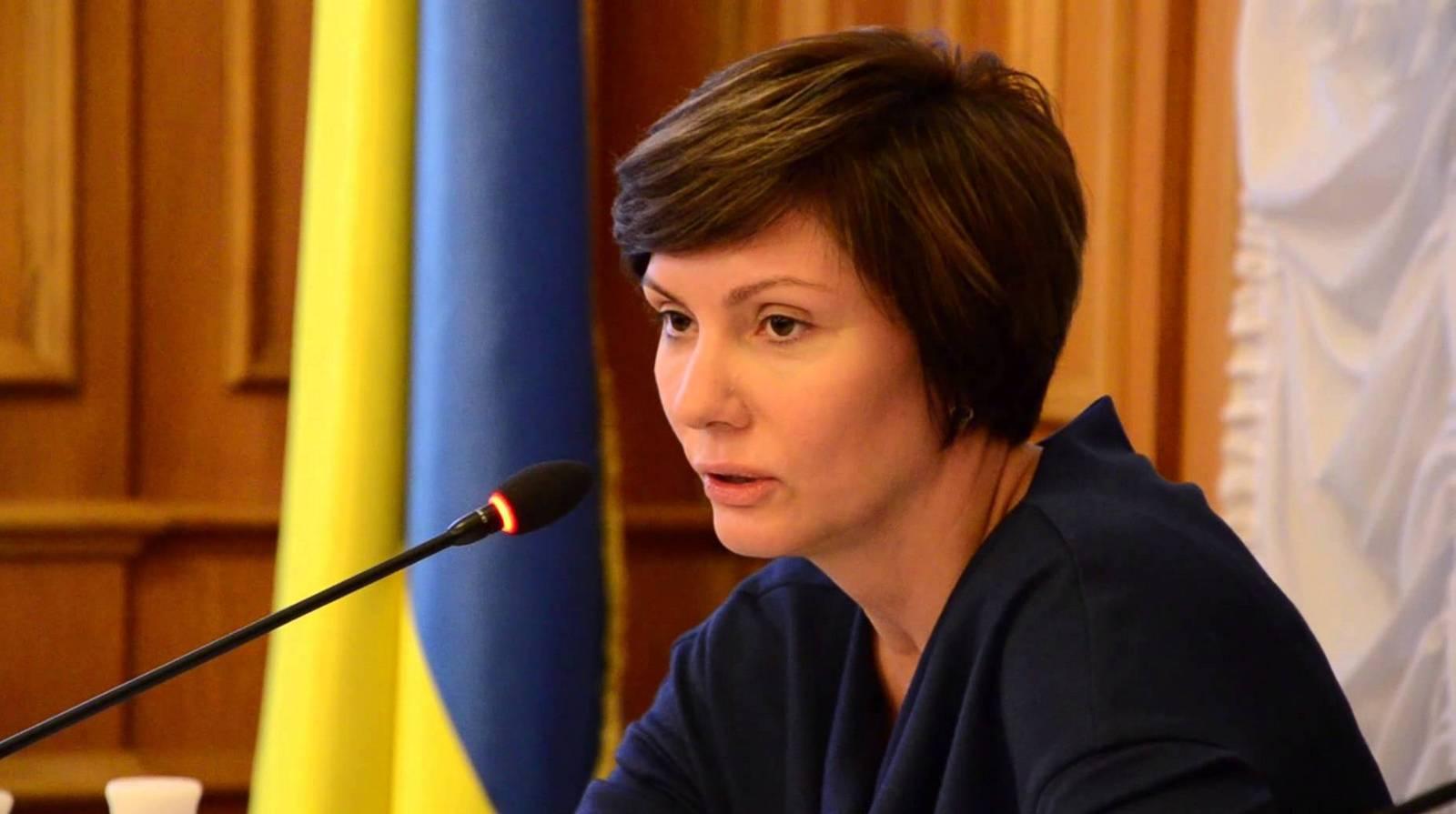 Лживая Бондаренко наговорилагадостей про Украину