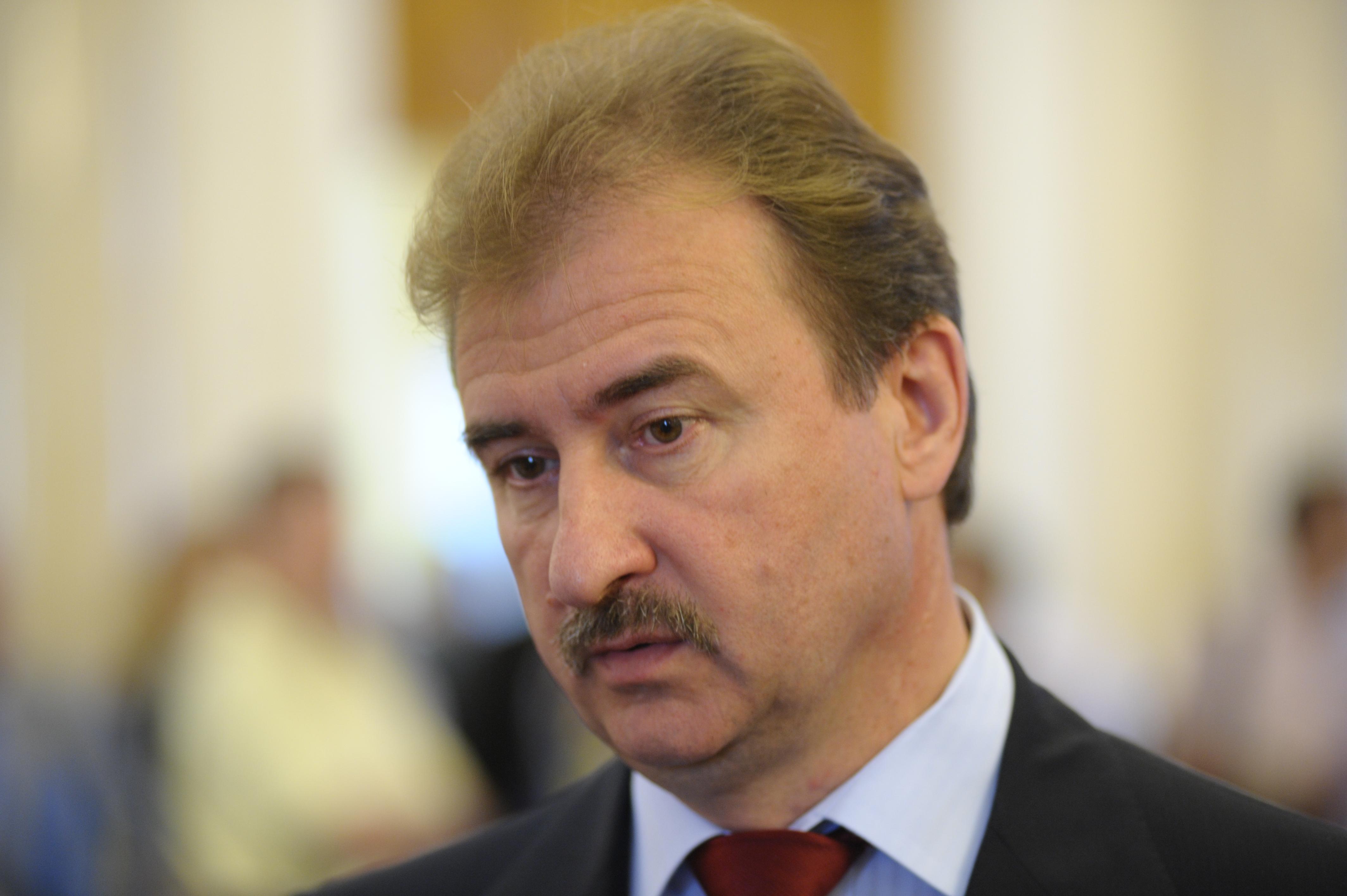 Попов поведал свою версию событий «30 ноября»: с Лёвочкиным не говорил
