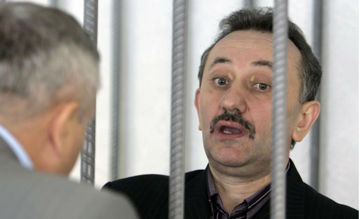 Скандальный судья Зварич вернется на должность