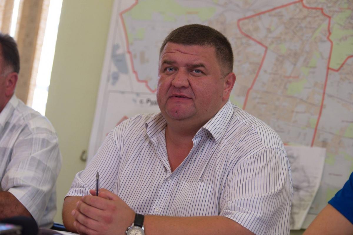 Голец сидит в изоляторе и еще не заплатил 2 млн грн залога