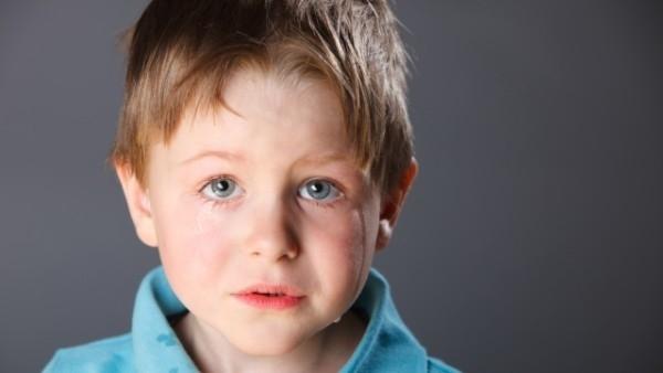 Родители грозились убить маленького сына