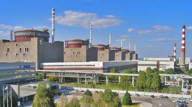 В СБУ заподозрили служащих Запорожской АЭС в госизмене