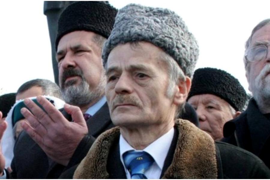 Настоящий лидер: Порошенко поздравил Мустафу Джемилева