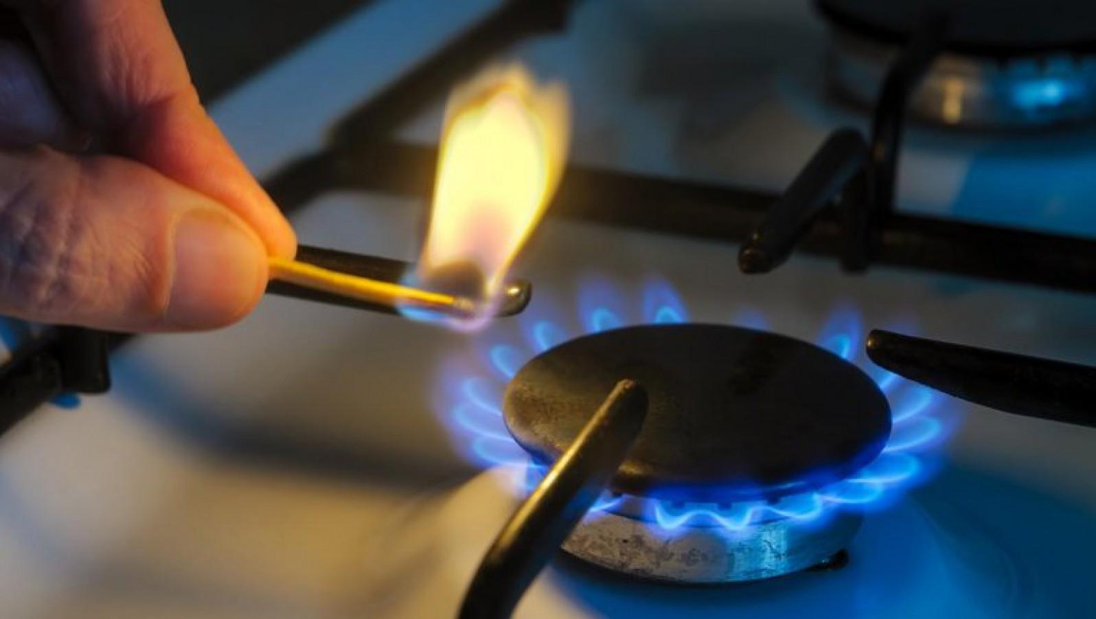 Сколько можно нас морочить: Украинцы платят за газ в 17 раз дороже