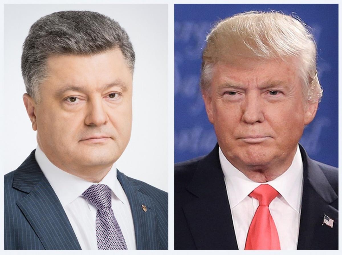 Пранкер Лексус анонсировал публикацию разговора «Трампа» с Порошенко, а затем признался, что пошутил