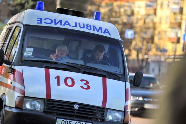 Ужасная смерть: мужчина скончался на территории больницы. Подробности шокируют