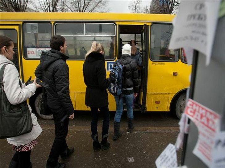 Ну вообще обнаглели: украинцам поднимут цену на проезд