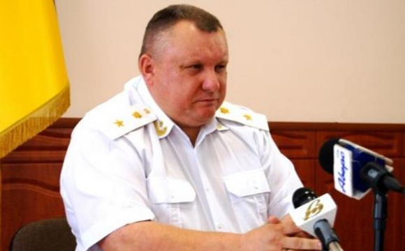 «У меня не бассейн, а хлев для кур», – экс-прокурор Андрей Гиль рассказал о своих доходах