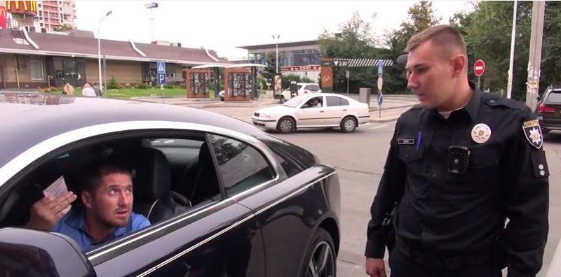 Украинские водители теперь должны сдавать новый экзамен — без него не позволят водить машину