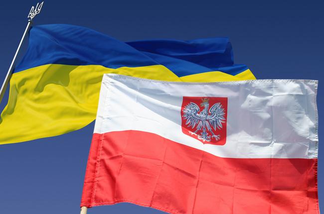 Украина готовит официальную ноту в МИД Польши из-за сожжения флага