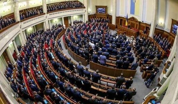 Сами украли, а нам отомстят: депутаты будут бороться с активистами