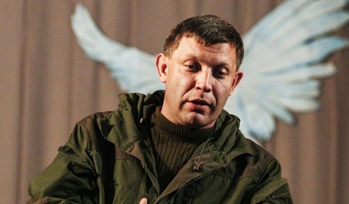 Захарченко объявил войну Ахметову, — СМИ