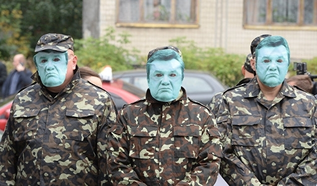 Почему судьи боятся дела Януковича