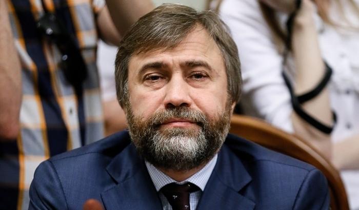 Новинский прокомментировал обвинения ГПУ