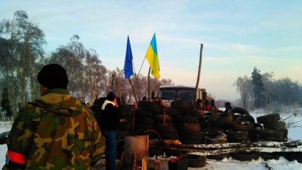 В России снимают пропагандистский фильм о Майдане: появились фото, видео