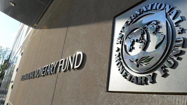 МВФ на самом деле не требует поднять пенсионный возраст украинцам