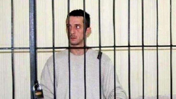 Еще один узник Кремля вернулся в Украину