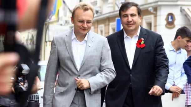 Сакварелидзе рассказал, с кем планирует сотрудничать партия Саакашвили
