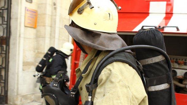 Стала известна вероятная причина пожара в ночном клубе Львова