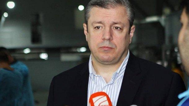 В Грузии официально утвердили нового премьера