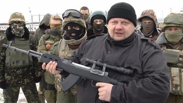 Мосийчук о Саакашвили: Готов публично доказать, что он – словоблуд и балабол