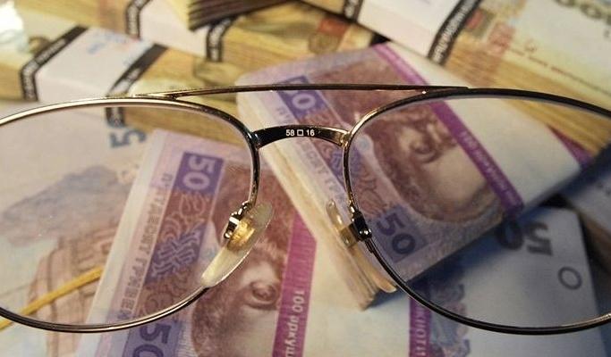 Сети смешно: украинцам сообщили, сколько в 2017 году составит пенсия