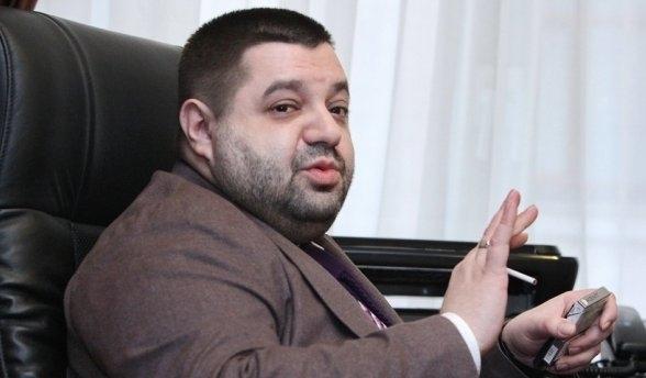 Грановский отреагировал на обвинения Саакашвили