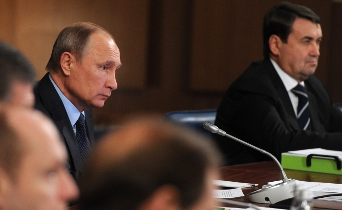 Путин хочет обменять Донбасс на Крым