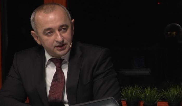 Матиос размечтался о кресле главы бюро расследований