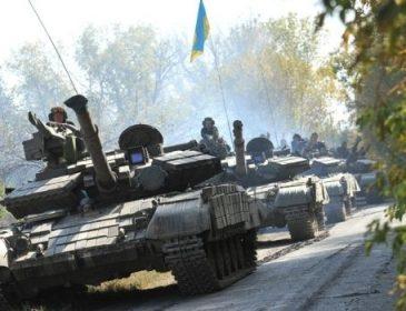 Почему Аваков заговорил о Донбассе