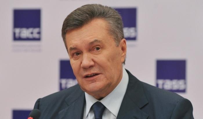 Тука: Путин хочет устроить на Донбассе «шоу Вити Януковича»